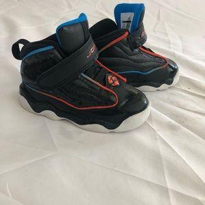 Baby Jordan's - Great Condition - Size 7C